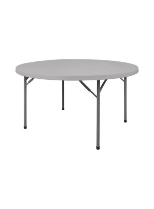 table-pliante-plastique-ronde-polyethylene-hdpe-d-150-cm